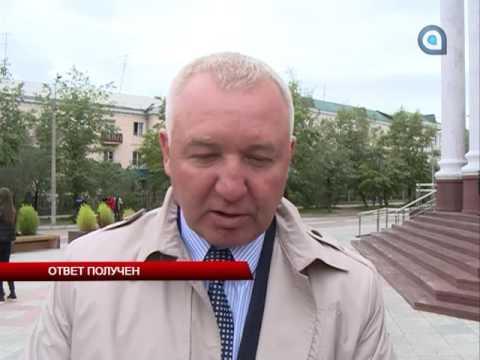 Новости АТВ (25.10.2016)