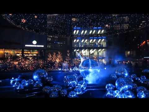 01.12.14. Berlin. Sony Center.