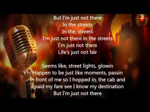 Kanye West - Streetlights Lyrics