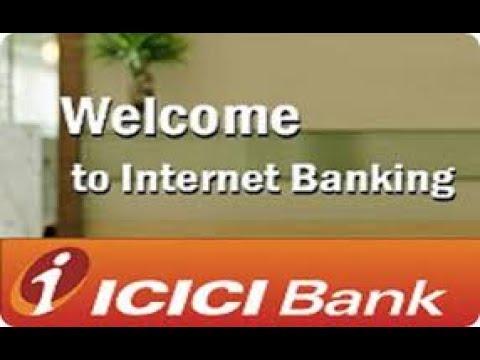 icici internet banking