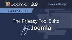Joomla! 3.9 Adesso Disponibile