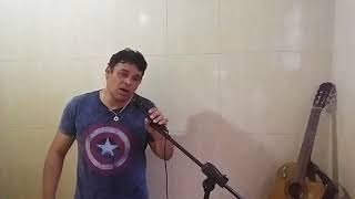 """Hamilton José CANTA  """" Não Precisa """"  Paula Fernandes ✡️"""