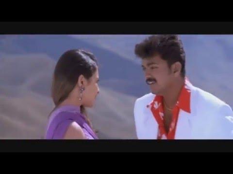 Melliname Melliname - Shahjahan Video Song HD | Vijay Hits