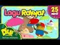 Koleksi Lagu Rakyat Popular Malaysia Didi Friends 25 Minit mp3