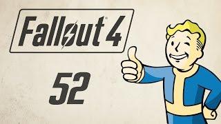 Прохождение Fallout 4 - часть 52 Агентурная работа