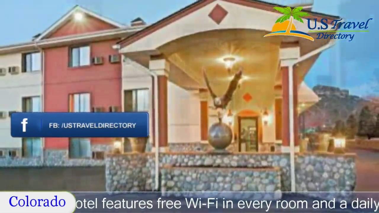 Super 8 Castle Rock Colorado Hotels