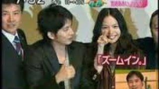 V6岡田淳一と宮崎あおいさんの不倫を認めた後の行動が。。 音楽素材提...