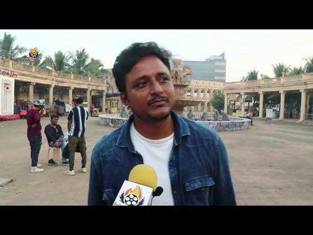 राजमहल आम्रपाली दुबे के साथ अभिनेता अमरीश सिह नज़र आएंगे स्पेशल बातचीत पर क्या बोले