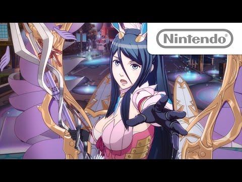 [庫存出清] 全新 Wii U 原版片, 幻影異聞錄 #FE 純日特別版
