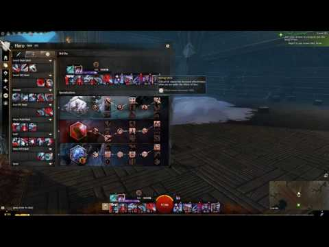 Ritualist Builds Guild Wars