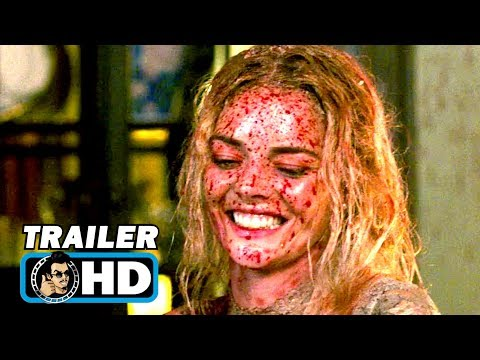 READY OR NOT Trailer (2019) Samara Weaving Horror Movie