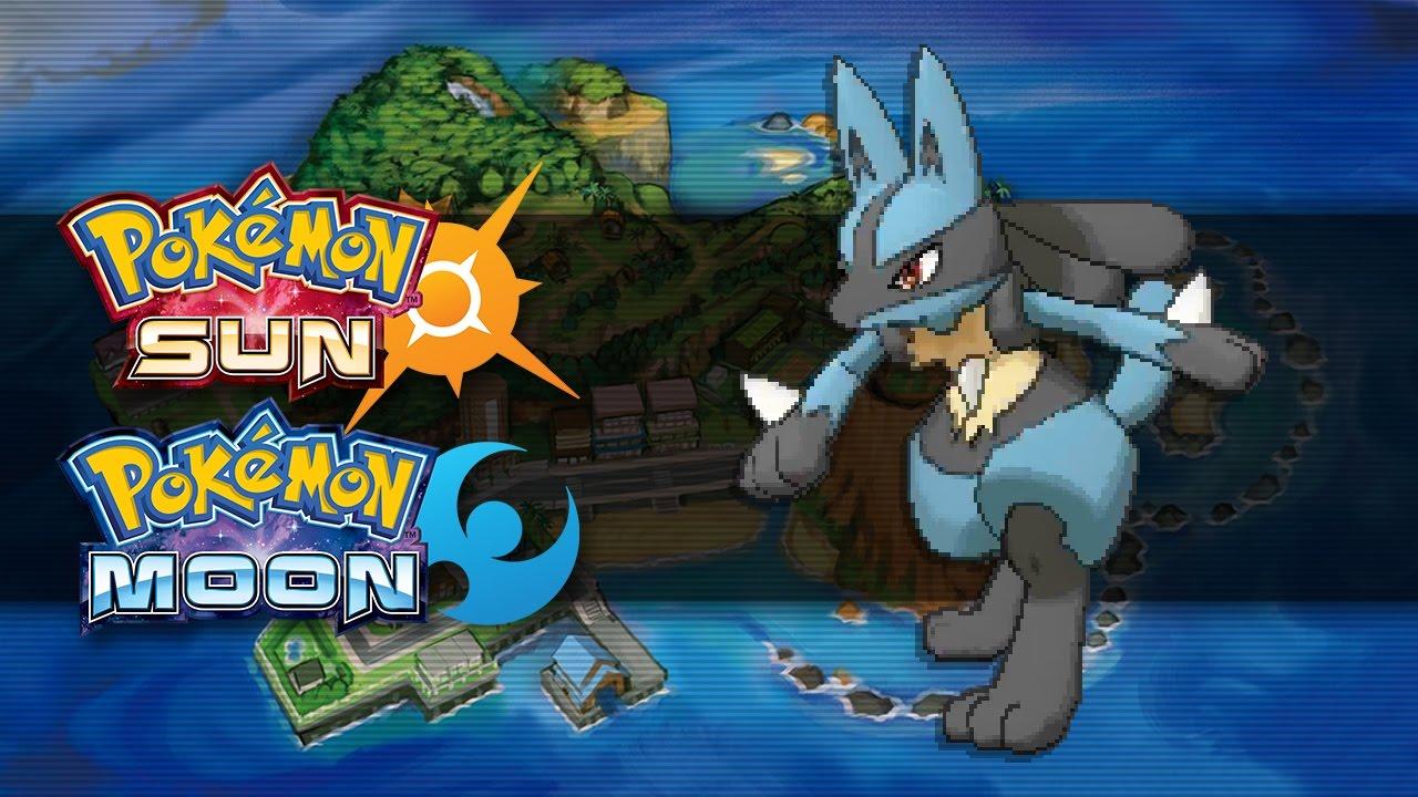 Can Wild Pokemon Nature Sun And Moon
