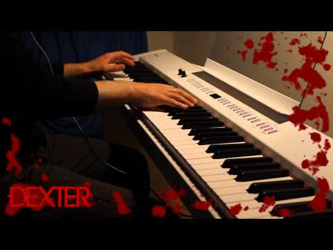Dexter - Blood Theme (Piano) [Sheet Music]