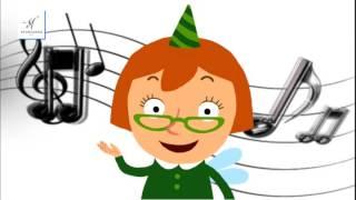 Урок музыки детям №8