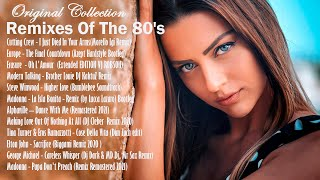 Download 80's hits - Remixes Of The 80's Hits - 80's Playlist Greatest Hits - (Best 80s Songs)
