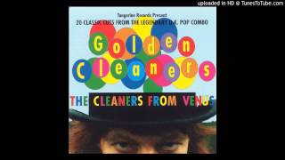 Cleaners from Venus - Living With Victoria Grey