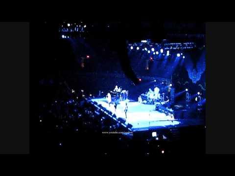 Journey Band Hawaii 2009 - Separate Ways (HD)