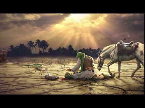 Father of Young Roqqaiyah By: Voices of Passion (English Noha)