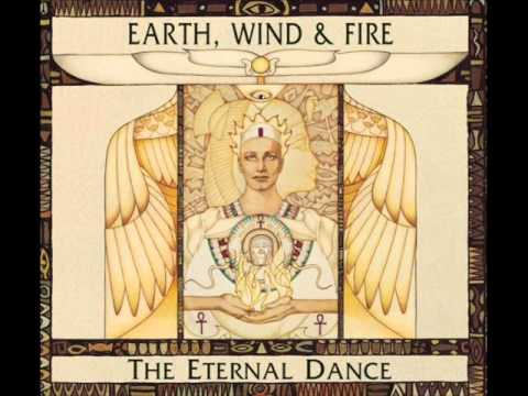 Earth, Wind & Fire - That's the Way of the World (Live)