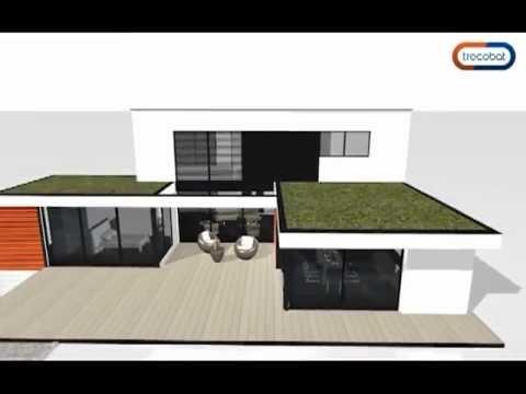 trecobat energies positives youtube. Black Bedroom Furniture Sets. Home Design Ideas