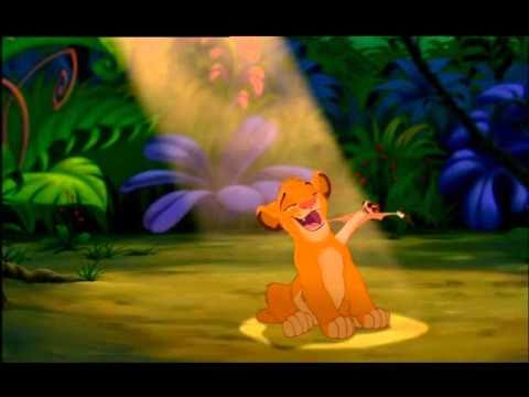 ►Lyrics◄ Hakuna Matata (Lion King)