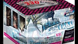 BATTERIE FEUERWERK NEUHEITEN 2012/2013 [NEW] (Part 2)