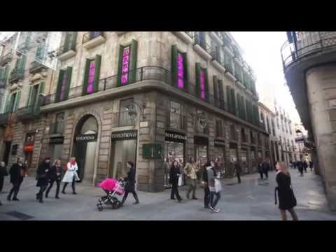 Terranova Barcelona