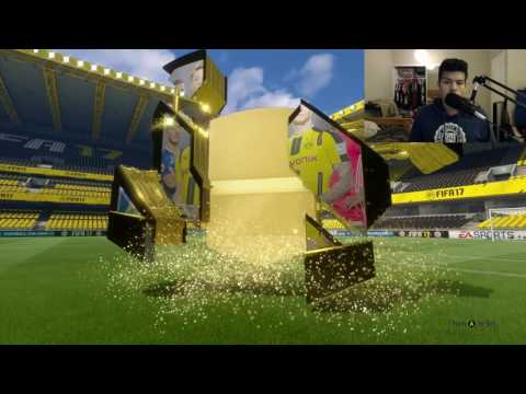 HOW TO EASILY QUALIFY FOR FUT CHAMPS! - #FIFA17 Road to Glory #10 from YouTube · Duration:  8 minutes 33 seconds