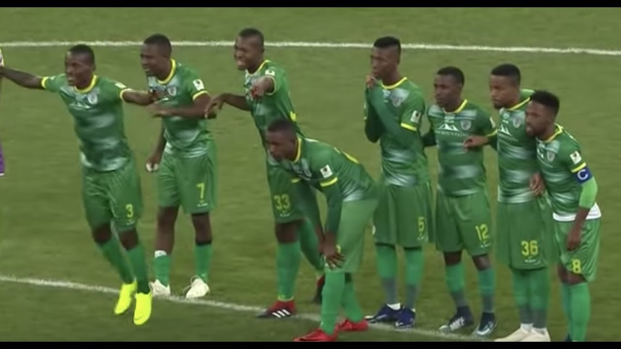 Telkom Knockout Final | Baroka FC vs Orlando Pirates | Highlights