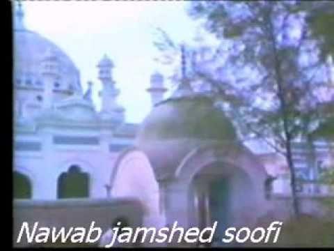 Fakir Gullam Allah Sufi Saint in sindh pakistan