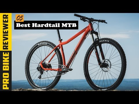 Top 5 Best Hardtail Mountain Bikes To Buy in 2020 Best Value Hardtail Mountain Bikes For Biking