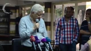 فيديو| مرتضى: عبد الحفيظ وصمة عار على الأهلى