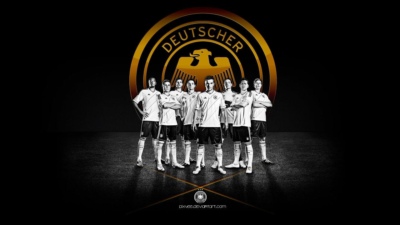 fußball germany