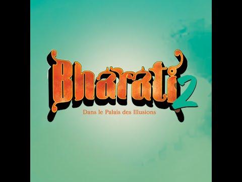 """Vidéo Spot Radio """"Bharati 2"""" - Voix Off: Marilyn HERAUD"""