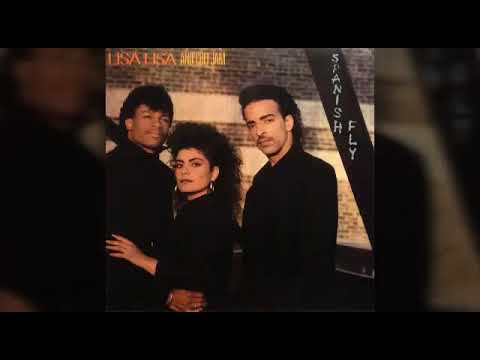 Lisa Lisa & Cult Jam With Full Force - Someone To Love Me For Me
