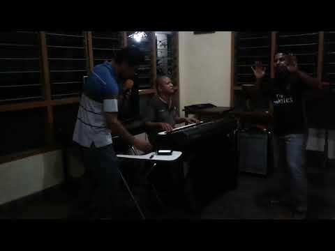 lagu-OH TAK MUNGKIN cover P. Yosep CSsR