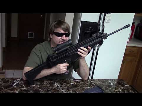 The CZ 805 Bren Revisited: More History, More Range Time With The S1