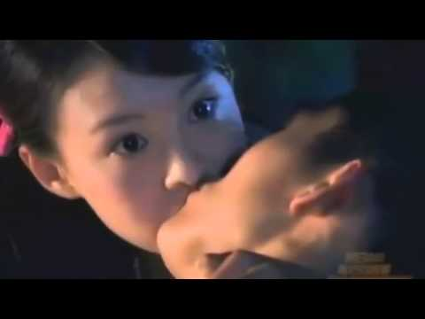 Zhang han & Zheng shuang  Meteor Shower MV Yun Hai&Yu Xun