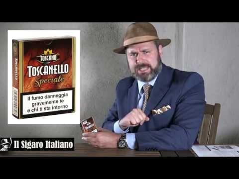 Toscanello Speciale - Recensione