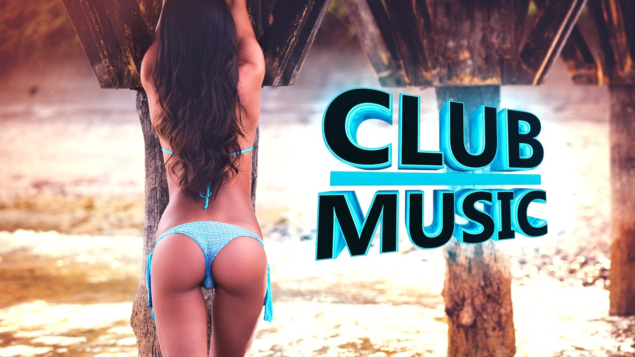 New best club dance summer house music megamix 2016 club for Disco house best
