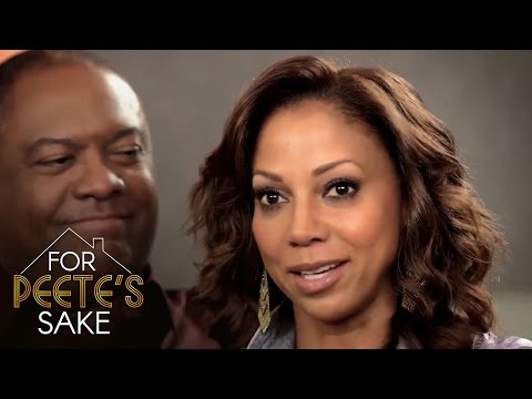 Holly and Rodney Peete: Does Bad Dancing = Bad in Bed? | For Peete's Sake | Oprah Winfrey Network