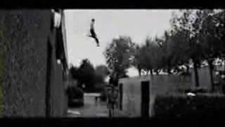 Süper Akrobatik hareketler --MT--