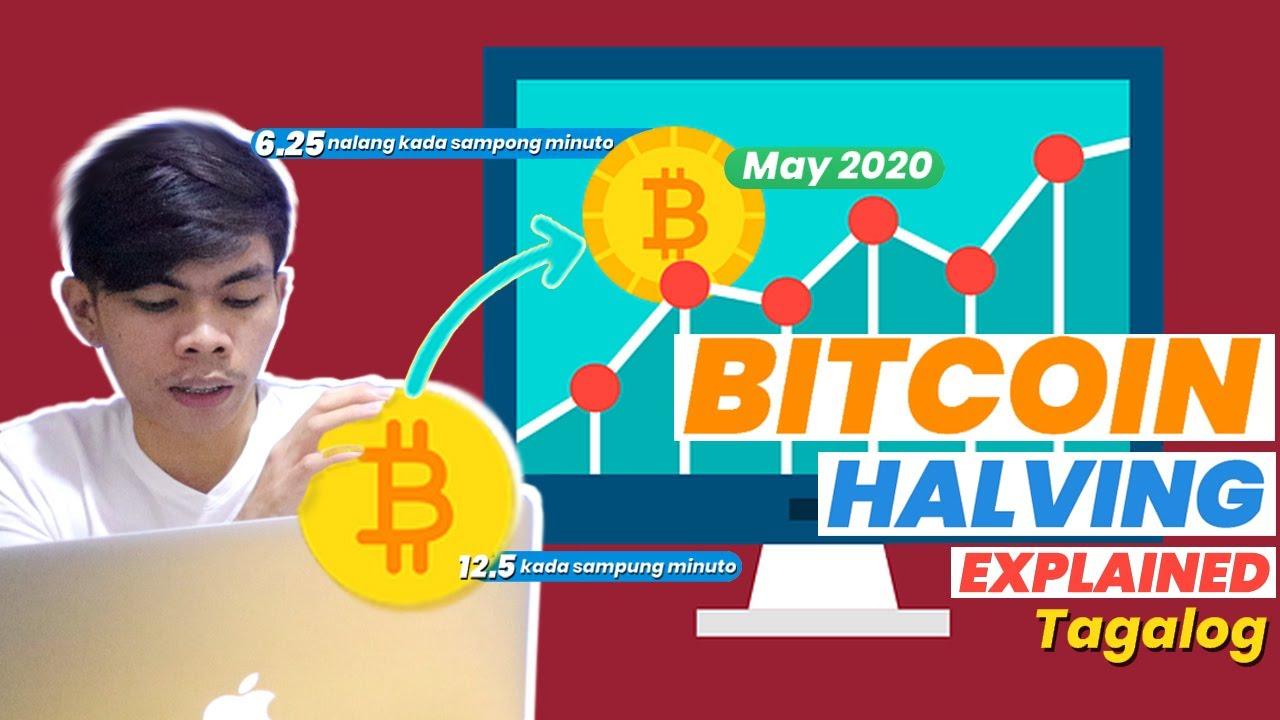 Bakit posibleng tumaas ang presyo ng bitcoin pagkatapos ng halving? Trader explains