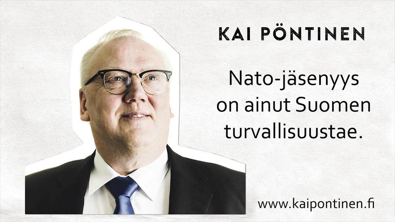 Kai Pöntinen