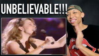 Mariah Carey - Anytime You Need A Friend / Remix (Live - Daydream Tour Tokyo Dome 1996)   (REACTION)