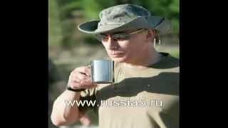 Скачать А ты не летчик Предвыборная песня Путина Mov