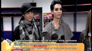 The Perverted Moments of Tokio Hotel II  Part 2