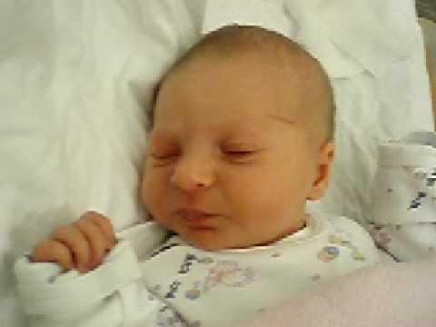 New Baby - Avigail Tiferet Sar-shalom