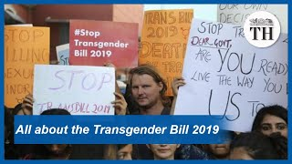 All about the Transgender Persons Bill
