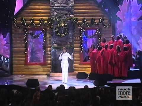 Mary J. Blige - Someday  At Xmas (Live)
